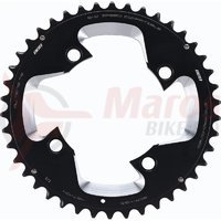 Placa pedalier BBB MTBGear comp. 3x10 Shimano 42T/104 mm C