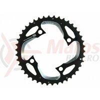 Placa pedalier Shimano FCM780 42T negru 4 suruburi