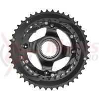 Placi pedalier 2x10v 44/32T pentru Yamaha PW-X