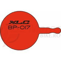 Placute de frana disc XLC BP-D17 AVID BB5