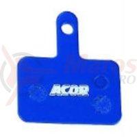 Placute frana disc Acor ABS2101 Shimano M525/Tektro