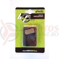 Placute frana disc - Shi. XTR M965/966/Sai. M800/Ho. M601/Deo. X