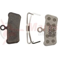 Placute frana disc Sram Trail Guide G2, compus organic pe aluminiu