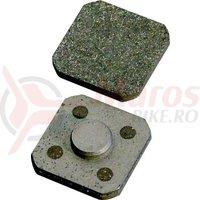 Placute frana Fibrax ASH945 Formula