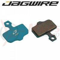 Placute frana Jagwire Mountain Sport (DCA779) organice, compatibile Avid Elixir R, CR, CR Mag, 1, 3, 5, 7, 9, X.0, XX, World Cup