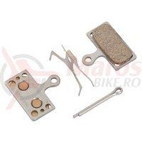 Placute frana Shimano BR-M8000 G04S metalice