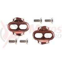 Placute pedale CrankBrothers Easy 6 Float