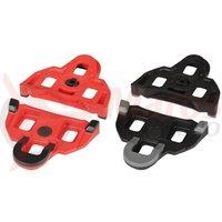 Placute pedale RFR SPD SL float 0 grade