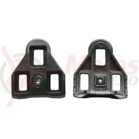 Placute pedale Union UR-6 sosea, plastic negru 3 grade sistem Look ARC