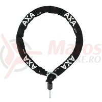 Lacat lant ULC130 black 130cm, chain width 5.5mm,10mm pin
