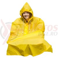 Poncho ploaie marime universala PVC