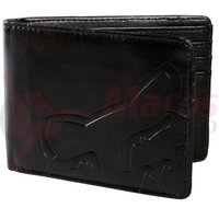 Portofel Fox Core Wallet black