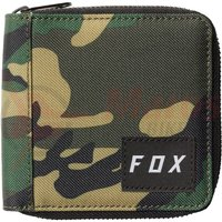 Portofel Fox Machinist Wallet cam