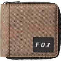 Portofel Fox Machinist Wallet dirt