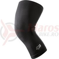 Prelungiri picioare Fox Attack Base Fire Knee Sleeve