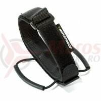 Prindere Nukeproof Enduro Black 38 cm