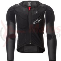 Protectie Alpinestars Evolution LS Jacket black/white/red
