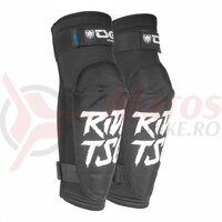 Protectie cot TSG Scout A - Ripped Black