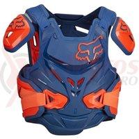 Protectie Fox Airframe Pro Jacket CE blue