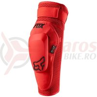 Protectie Fox Launch Pro D3O Elbow Guard red