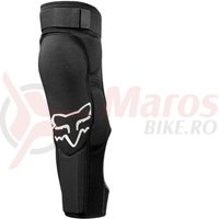Protectie Fox Launch Pro Knee/Shin Guard black