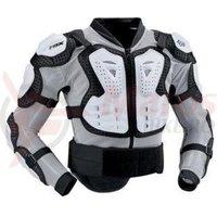 Protectie Fox MX-Guards Titan Sport Jacket white