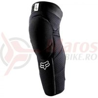 Protectie Fox MX-M-E-Guards Launch Pro Knee/Shin Guard black