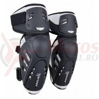 Protectie Fox Titan Pro Elbow GRD CE black