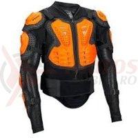 Protectie Fox Titan Sport JKT blk/org