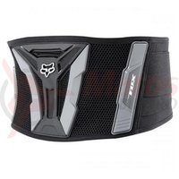 Protectie Fox Turbo Kidney Belt black/grey
