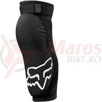 Protectie Fox Yth Launch Pro Elbow Guard black