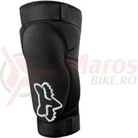 Protectie Fox Yth Launch Pro Knee Guard black