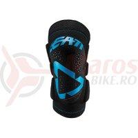 Protectie genunchi Leatt Knee Guard 3DF 5.0 Fuel/Black