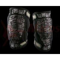 Protectie genunchi Race Face Khyber Knee femei eyecu/gravel