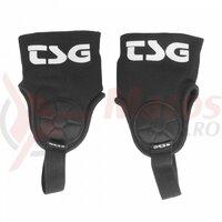 Protectie glezna TSG Single Ankle-Guard Cam - Black