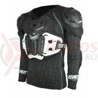 Protectie Leatt Body Protector 5.5 Black