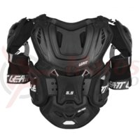 Protectie Leatt Chest Protector 5.5 Pro black