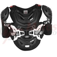 Protectie Leatt Chest Protector 5.5 Pro HD black