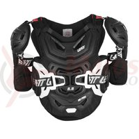 Protectie Leatt Chest Protector 5.5 Pro Hd Xxl Black