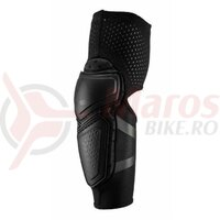 Protectie Leatt Elbow Guard Contour Black