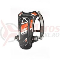 Protectie Leatt Hydration GPX Race HF 2.0 orange/black