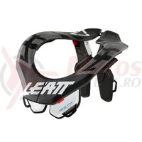 Protectie Leatt Neck Brace DBX 3.5 black/fuel