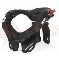 Protectie Leatt Neck Brace GPX 4.5 black