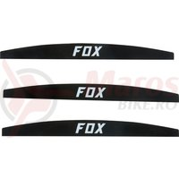 Protectie noroi Fox Vue Mud Guards - 3 PK clr