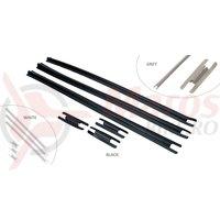 Protectie pentru cablu electric Shimano Ultegra-DI2 SM-EWC2-L Negru