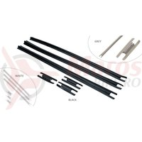 Protectie pentru cablu electric Shimano Ultegra-DI2 SM-EWC2-W Alb