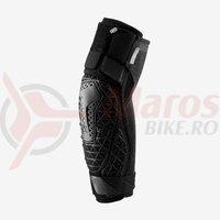 Protectie cot Surpass Elbow Guard Black