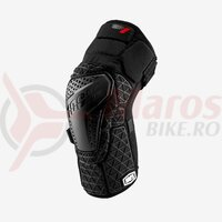Protectie Surpass Knee Guard Black