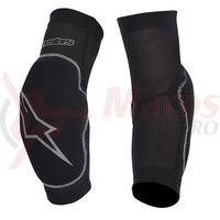 Protectii coate Alpinestars Paragon Elbow Guard black