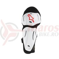 Protectii cot Alpinestars Line 2 Elbow Guard black/white